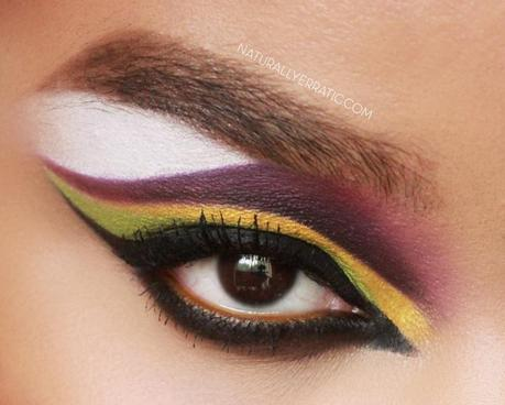 Creative Makeup Tumblr Bold Creative Eye Makeup