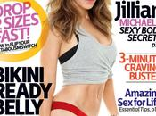 Jillian Michaels Shape Magazine, July/August 2014