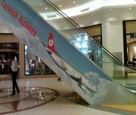 Top 10 Badly Placed Signs and Adverts