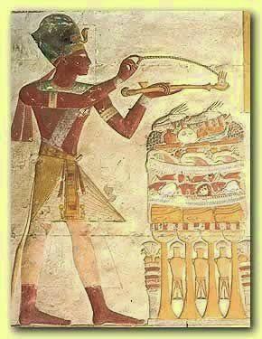 Kitchen Utensils In Ancient Egypt Kitchenxcyyxhcom