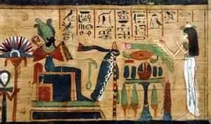 What Did Ancient Egyptians Eat Paperblog