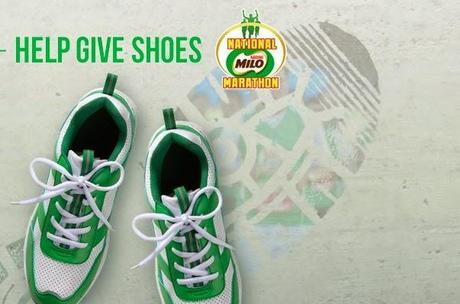 Help Give Shoes Advocacy