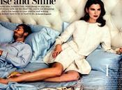 Smith Allure Magazine, USA, July 2014