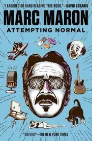 Attempting Normal Book Cover