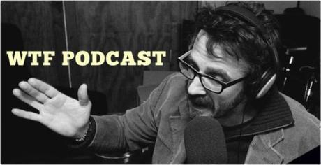 WTF Podcast