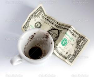 depositphotos_1377137-Empty-cup-of-coffee-and-dollar