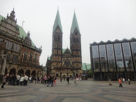 Bremen ... Danke Für Alles!