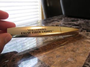 Voluminous False Fiber Lashes Mascara by L'Oreal Paris