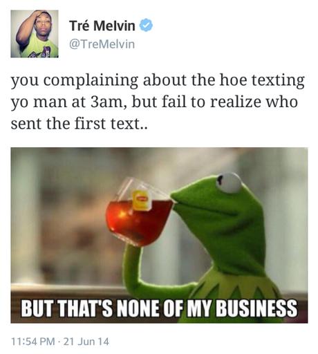 Kermit the frog meme blank - photo#19