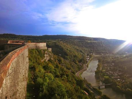 Besancon Citadel