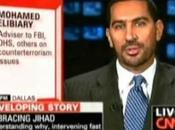Adviser Brings Jihad America