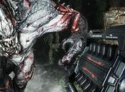 Evolve's PS4/Xbox Resolution Yet, Explains It's Coming