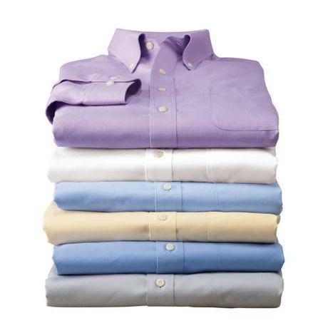 no iron cotton shirts womens fashion mens fashion