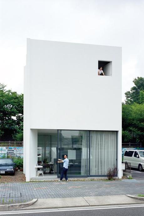 6 space saving solutions from japan paperblog - Dwell small spaces image ...