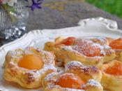 Apricot Pastry Perfect Easter