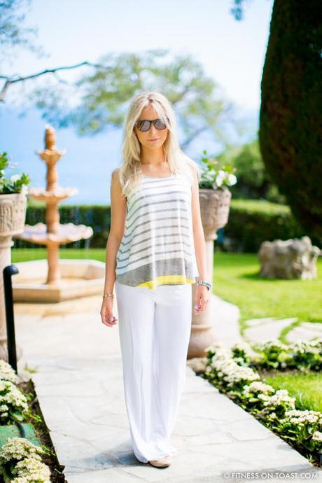 Fitness On Toast Faya Girl Blog Healthy Recipe Workout Clothes Charli London Yoga Pilates Loose Relaxed Comfortable Soft Beautiful Fabric Material Stylish Relaxed Grand Hotel Du Cap Ferrat France Jean Mus Landscape Architect-18