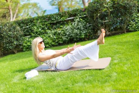 Fitness On Toast Faya Girl Blog Healthy Recipe Workout Clothes Charli London Yoga Pilates Loose Relaxed Comfortable Soft Beautiful Fabric Material Stylish Relaxed Grand Hotel Du Cap Ferrat France Jean Mus Landscape Architect-14