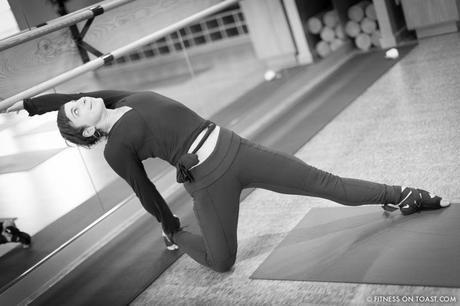 Fitness On Toast Faya Blog Girl Gym Healthy Workout Training Class Barre Toned Get The Gloss Equinox London Kensington High Street Beauty Magazine GetTheGloss-14