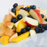 Fruit Salad square