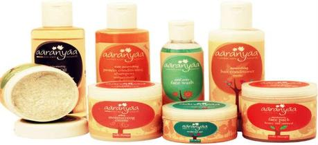 Aaranya Skin Care Products