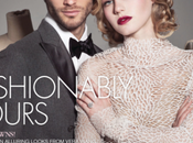 Brides Fall/Winter Issue Shelves