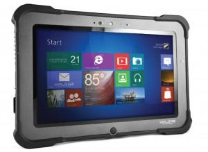 Adventure Tech: A Rugged New Windows Tablet to Take into the Field