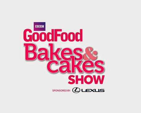 BBC Good Food Bakes & Cakes Show - Discount Code Offer
