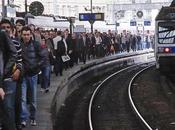 French Rail Strikes: Unhappiness Truth