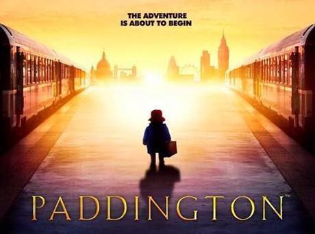 It's Paddington Bear's Birthday! See the Trailer for His Upcoming Movie! #PaddingtonMovie