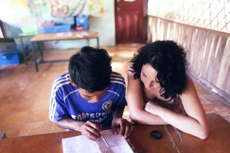 takeo2 Volunteering in Cambodia: An Addictive Experience