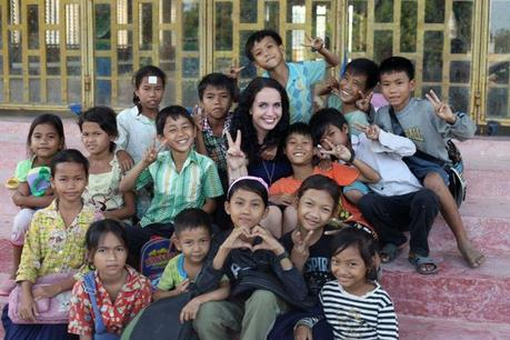 takeo3 Volunteering in Cambodia: An Addictive Experience