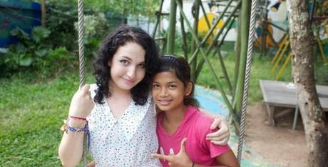 Volunteering in Cambodia: An Addictive Experience