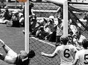 Great Moments From World Gordon Banks Save 1970