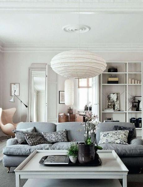 Some Favorite Rooms From Elle Decor