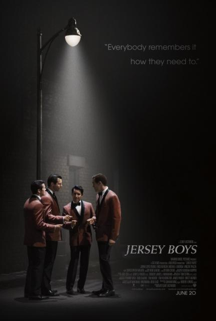 Jersey Boys (2014) Review