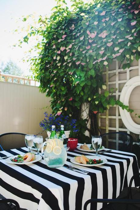 Outdoor Dining - ideas and inspiration