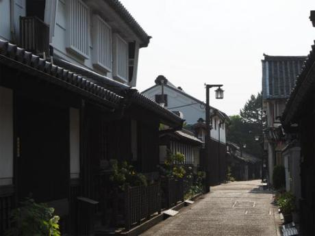 P5310254 豪商屋敷居並ぶ今井町,再訪 / Imai, Residences of wealthy merchants stand in rows