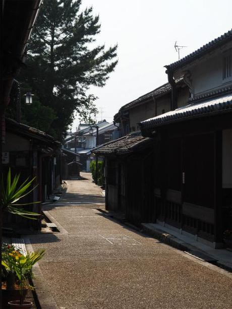 P5310245 豪商屋敷居並ぶ今井町,再訪 / Imai, Residences of wealthy merchants stand in rows