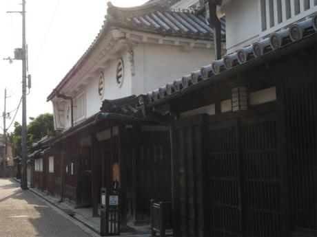P5310325 豪商屋敷居並ぶ今井町,再訪 / Imai, Residences of wealthy merchants stand in rows