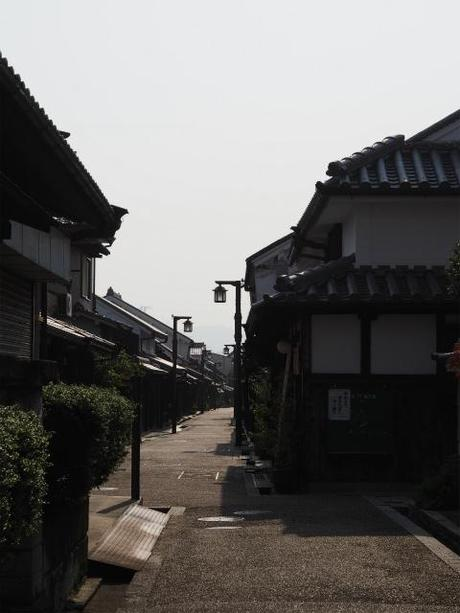 P5310268 豪商屋敷居並ぶ今井町,再訪 / Imai, Residences of wealthy merchants stand in rows