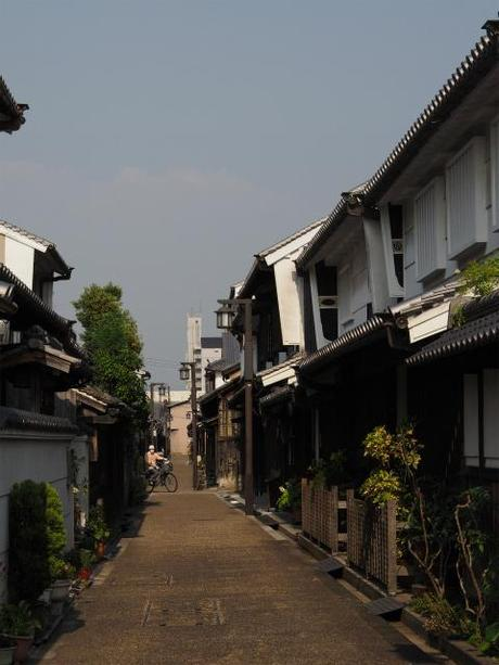 P5310248 豪商屋敷居並ぶ今井町,再訪 / Imai, Residences of wealthy merchants stand in rows