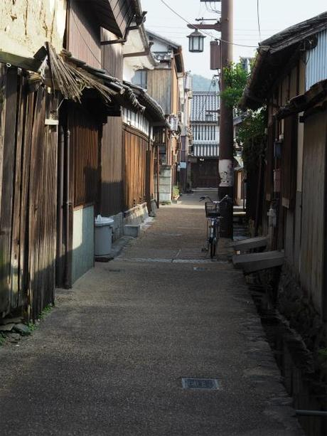 P5310243 豪商屋敷居並ぶ今井町,再訪 / Imai, Residences of wealthy merchants stand in rows
