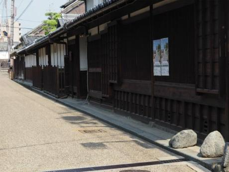 P5310213 豪商屋敷居並ぶ今井町,再訪 / Imai, Residences of wealthy merchants stand in rows