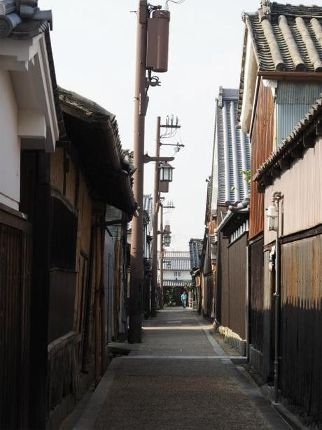P5310211 豪商屋敷居並ぶ今井町,再訪 / Imai, Residences of wealthy merchants stand in rows