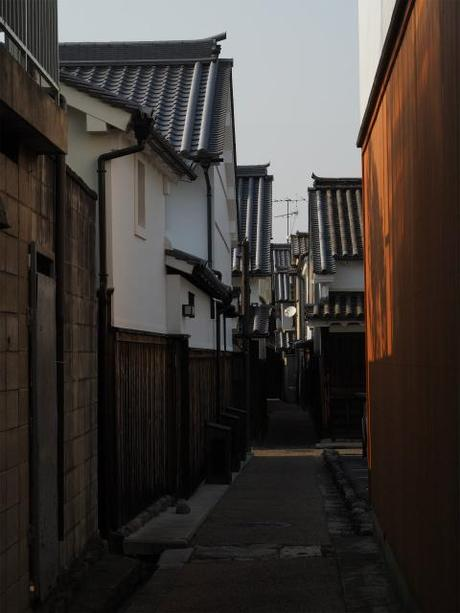 P5310270 豪商屋敷居並ぶ今井町,再訪 / Imai, Residences of wealthy merchants stand in rows