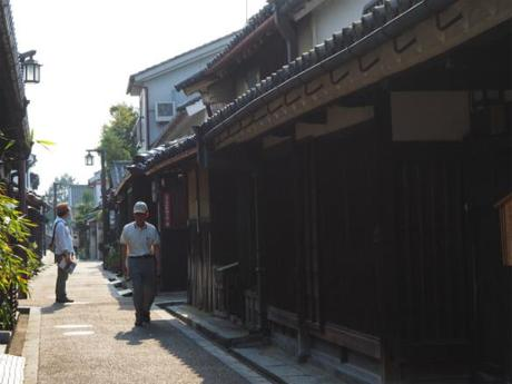 P5310282 豪商屋敷居並ぶ今井町,再訪 / Imai, Residences of wealthy merchants stand in rows