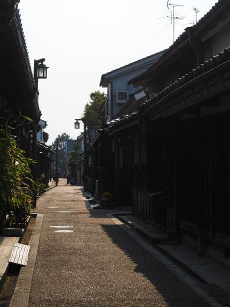 P5310285 豪商屋敷居並ぶ今井町,再訪 / Imai, Residences of wealthy merchants stand in rows