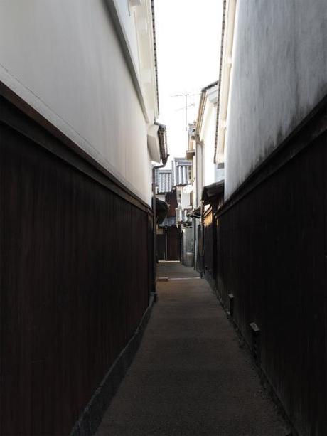 P5310311 豪商屋敷居並ぶ今井町,再訪 / Imai, Residences of wealthy merchants stand in rows