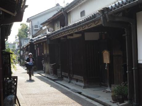 P5310274 豪商屋敷居並ぶ今井町,再訪 / Imai, Residences of wealthy merchants stand in rows
