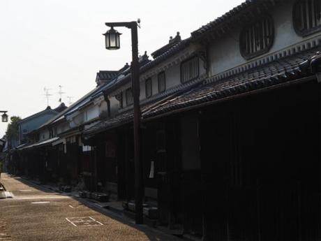 P5310302 豪商屋敷居並ぶ今井町,再訪 / Imai, Residences of wealthy merchants stand in rows
